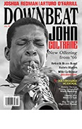DownBeat Cover September 2014