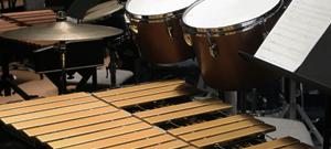 GPO 5 Percussion