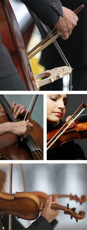 GPO 5 Strings